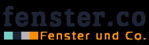 Fenster.co Logo klein