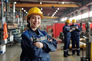 Job als Metallbauer in Dresden
